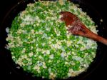 Corn and Peas Side Dish