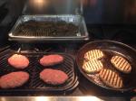 Salisbury Steak Process