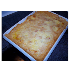Judy Bailey's King Ranch Casserole