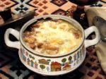 Sweet Onion Soup