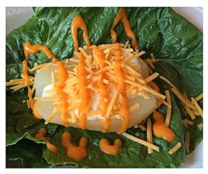 Gene's Pear Salad