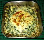 Spinach Artichoke Deip