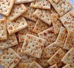 Pat's Spicey Saltine Crackers