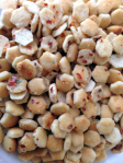 Spicy Oyster Crackers